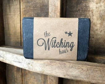 The WiTCHiNG Hour, 4oz.