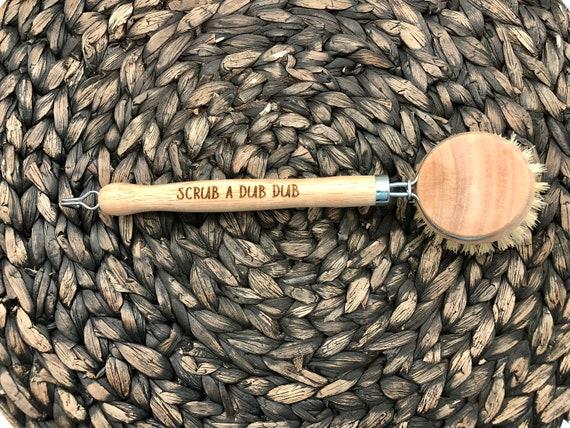 Personalized Veggie Brush