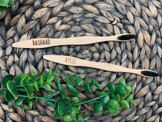 Engraved Toothbrush, Personalized Toothbrush, Name Toothbrush