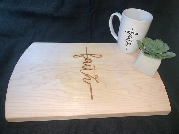 Faith Cutting Board - Cutting Board