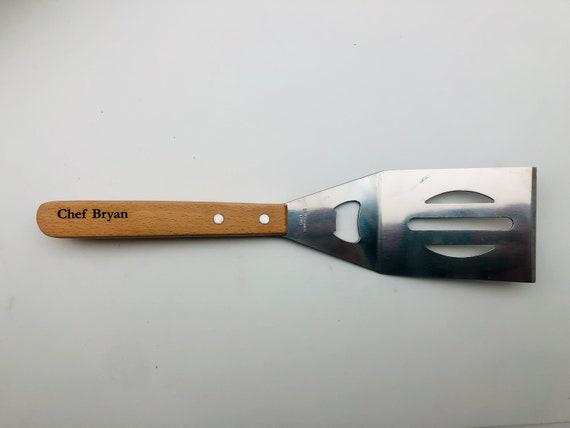 Chef Bryan BBQ Grilling Spatula