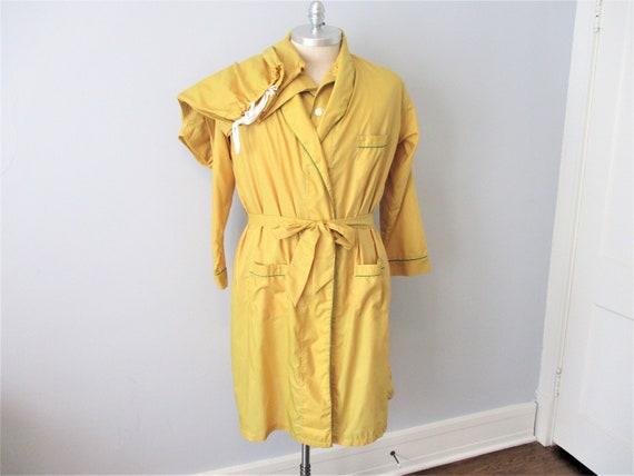 JACK HENRY Pajamas Set Vintage 1950s Mens High End