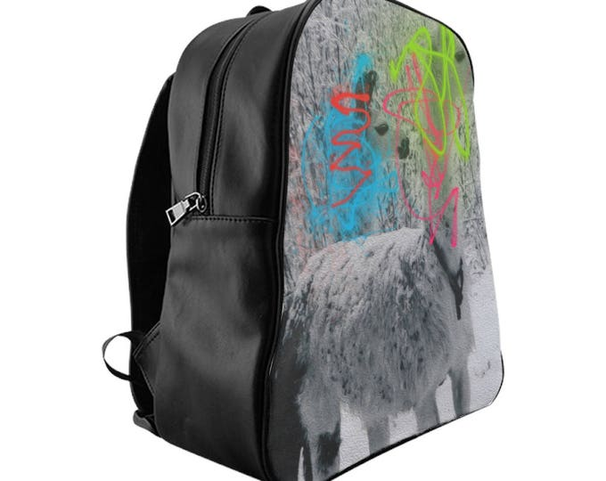 Featured listing image: School Backpack