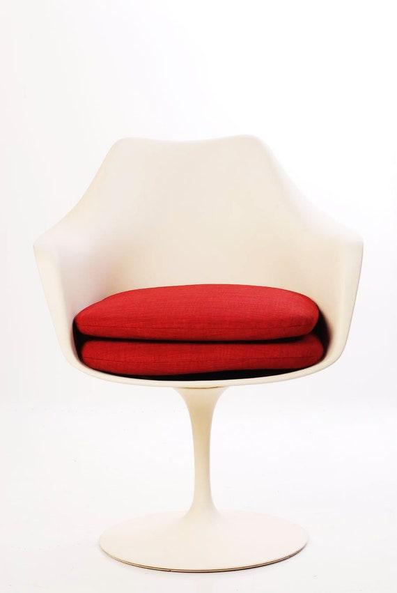 New Cushion For N. Central Ind Burke Or Eero Saarinen Tulip   Etsy