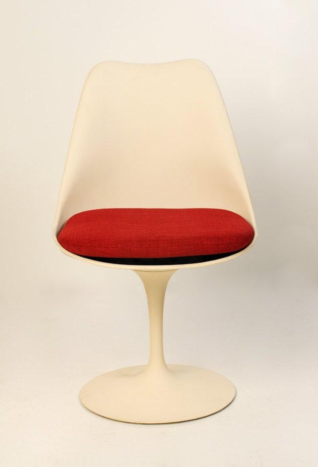 Replacement Cushion For Eero Saarinen Tulip Chair   Etsy