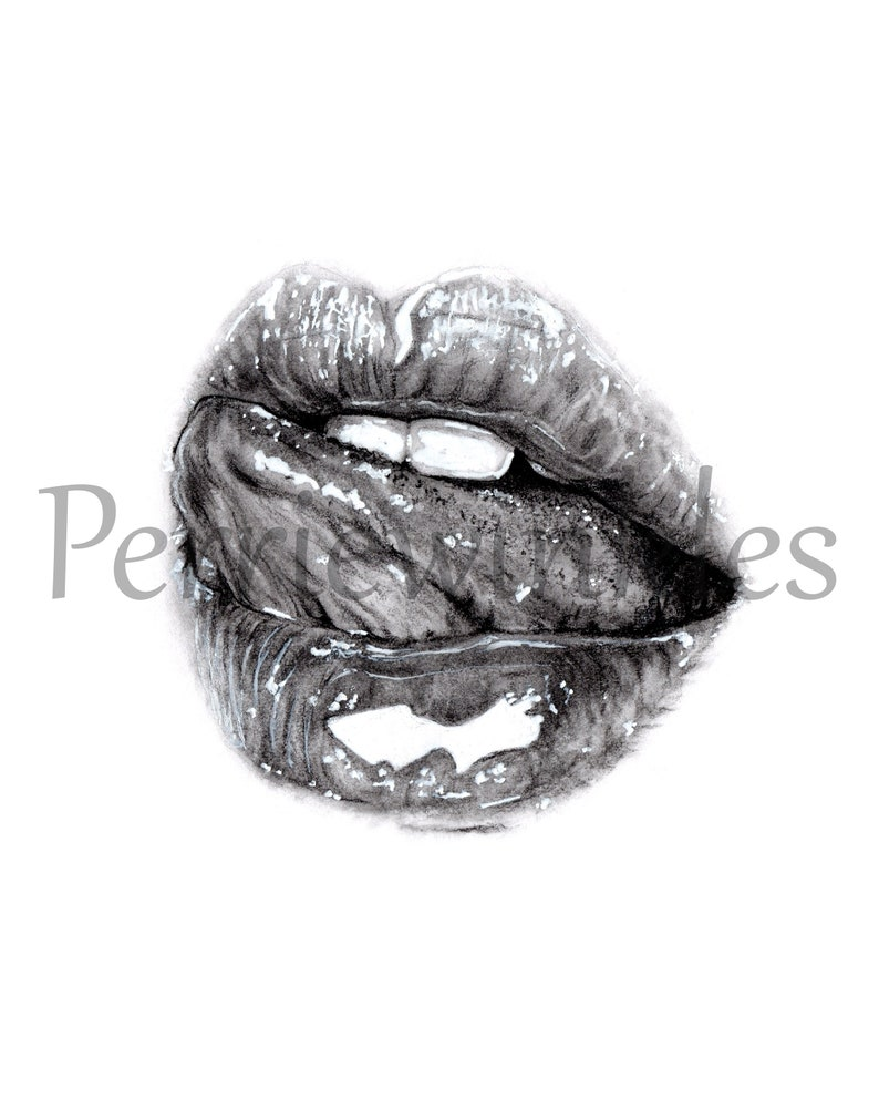 Lips drawing lips painting mouth drawing tongue drawing charcoal drawing charcoal art pencil drawing artwork realistic art m8