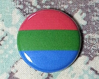 Polysexual symbol