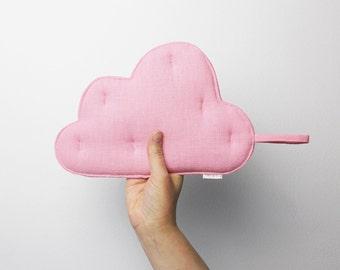 Pot holder Pink Cloud, Hostess Gift, Pot Holders and Trivets