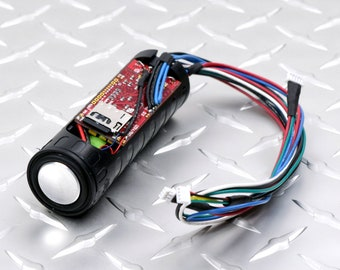 Plug-and-Play Hero Sound Kit