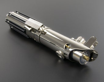 2ba7f99399f GRAFLEX Double Reveal Custom Saber