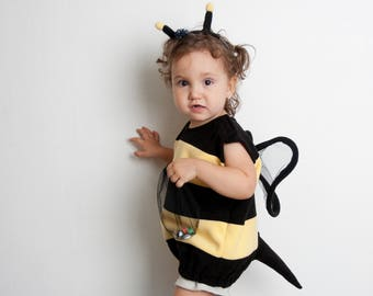 6cce6342314 Toddler bee costume