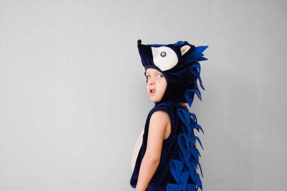 & Sonic the Hedgehog Costume Kid Costume Comics Cartoons