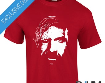 """Game of Thrones """"Gnarly Chap"""" (Sandor Clegane AKA The Hound) T-Shirt 