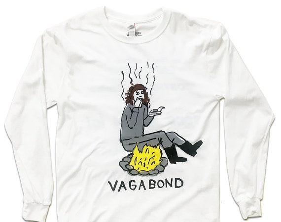 Vagabond LongSleeve T-shirt