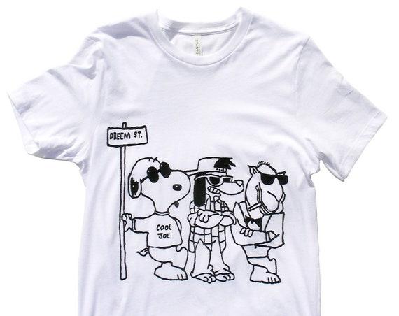 Cool Joe & Friends T-shirt