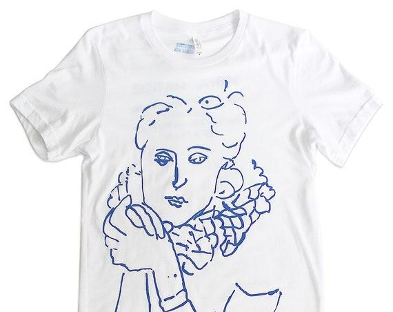 Matisse Figure T-shirt
