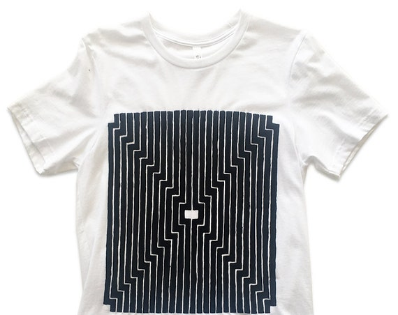 Frank Stella T-shirt