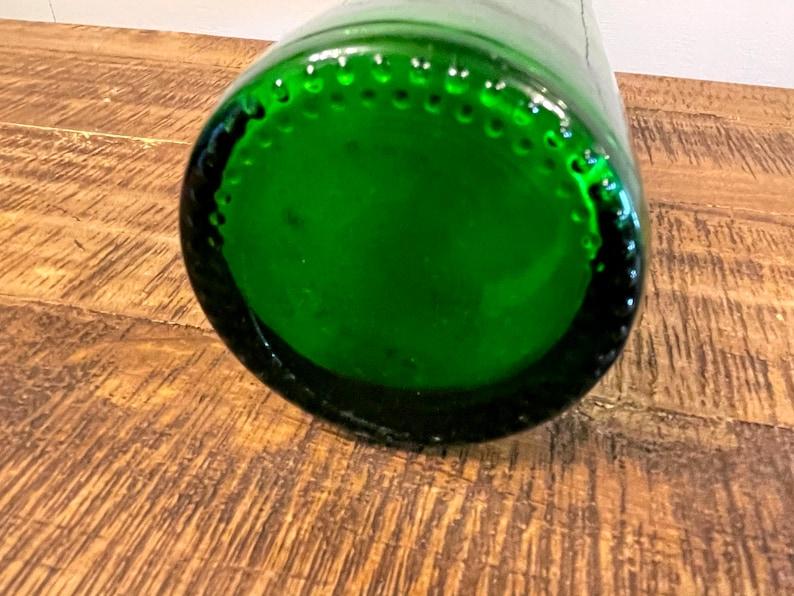 Vintage 7-Up Bottle