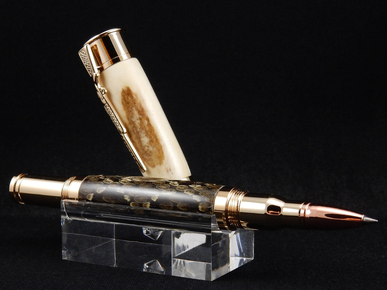 Shotgun Pens