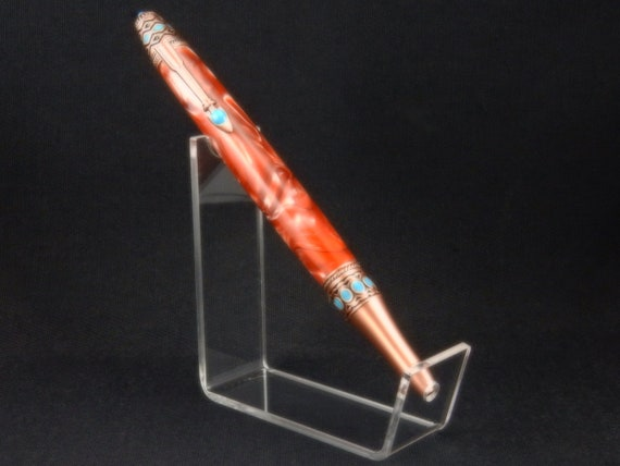 American Southwest Twist Pen in Copper