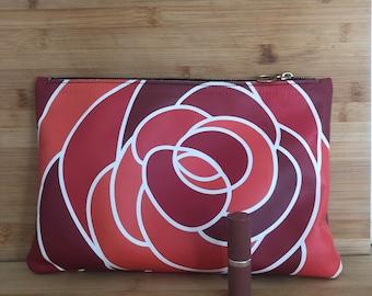 Zip Purse from Carol Burns Design Studio