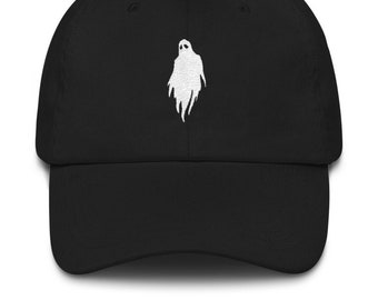 593e849a7f696 Daytime Ghost Hat (dad hat)