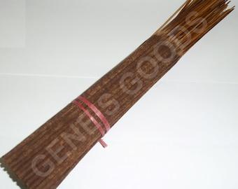 25 Incense Sticks / Hand Dipped / Handmade Vegan / Long Burning / Strong Aroma