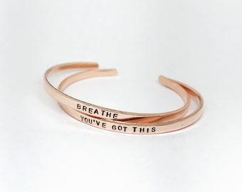 Gayatri Mantra bracelet,Gayatri Mantra Cuff,Mantra bracelet,meditation,healing,SilverMantra bracelet,Unisex bracelet,Spiritual bracelet,yoga