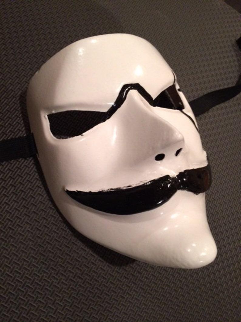 Savant Alchemist Mask