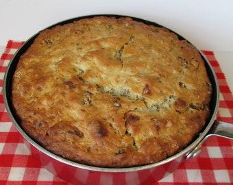 Recipe - Grandma Shannon's Irish Soda Bread