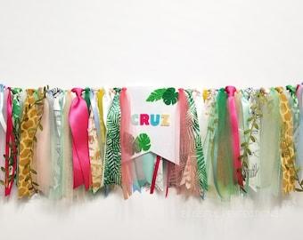 Fabric Garlands