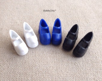 a88a4a3c60 Lot of 3 pairs of Blythe Shoes Barbie Shoes Mary Jane