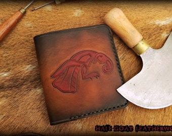 Norse Ravens Wallet