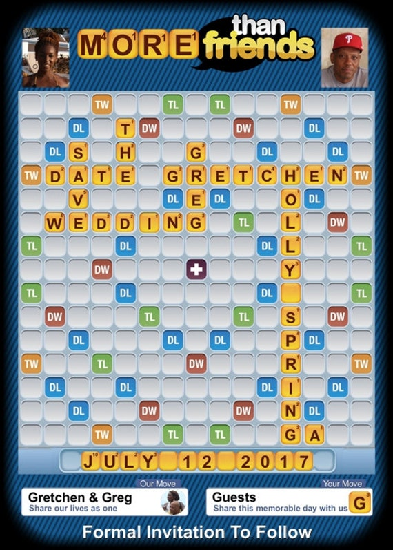 is words with friends a dating site?