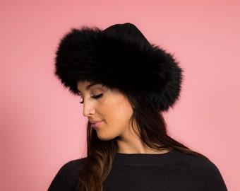 1ca7014a5 Trapper Hats - Vintage | Etsy UK