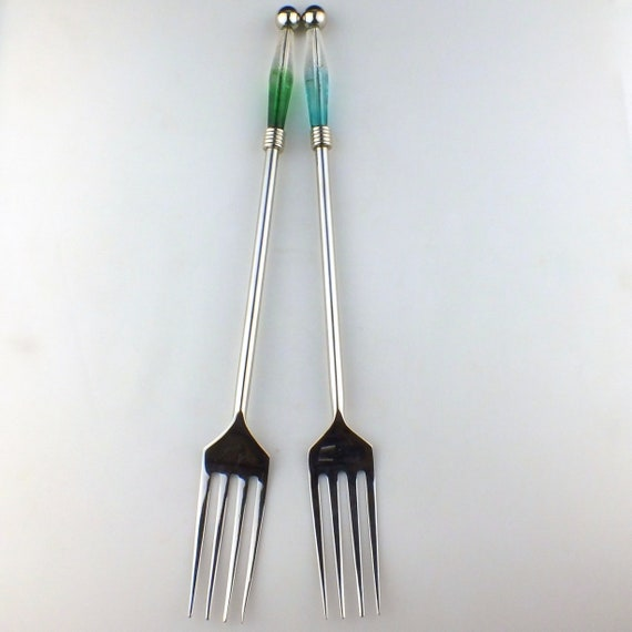 Meat Fork serving fork BBQ fork from Ritzville Warehouse Co advertising promotion giveaway