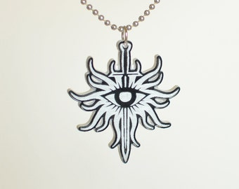 Dragon Age Inquisition Etsy