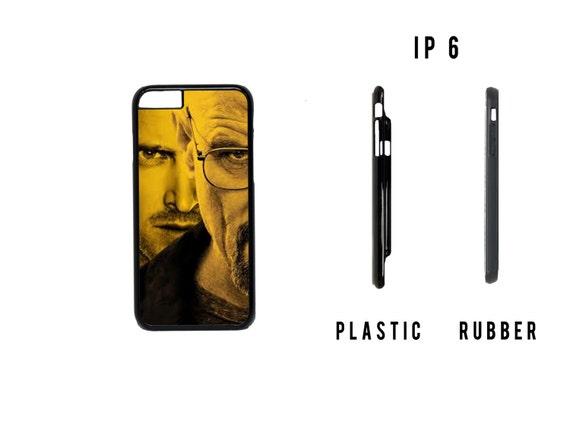 Breaking Bad Walter Jesse iphone case