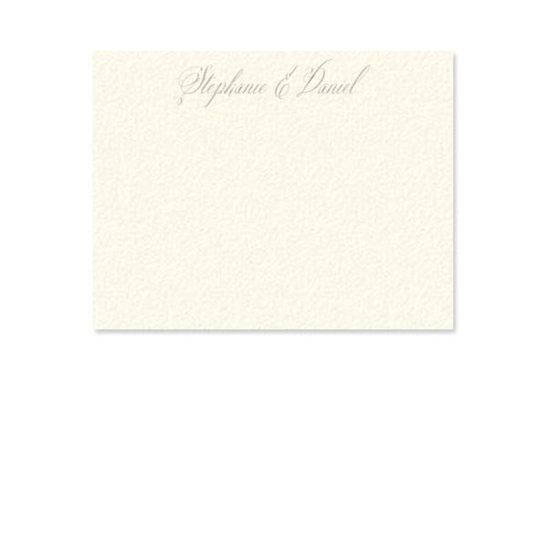photo about Embossed Stationery named Cly Classy Custom-made blind embossed stationery wedding day stationery thank your self playing cards white or product playing cards w/ matching envelopes