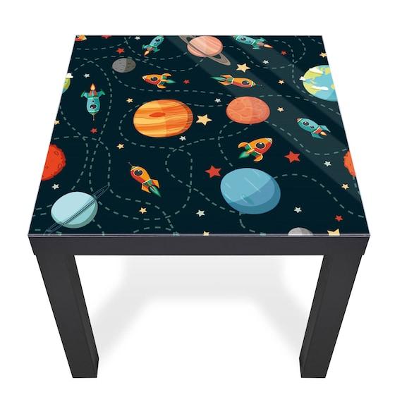 Glasplatte für Tisch \