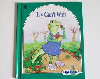 90s Kids Book Etsy