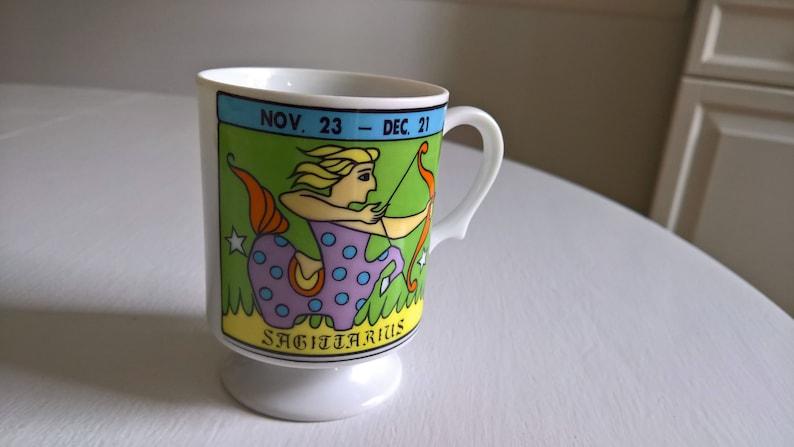 disney horoscope mugs sagittarius