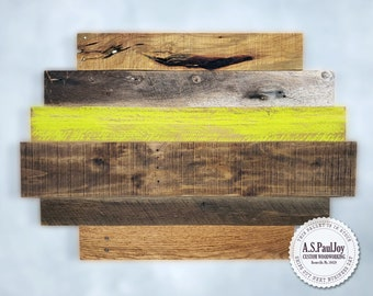 Rustic Pallet Wall Art  Pallet Sign  Rustic Home Decor