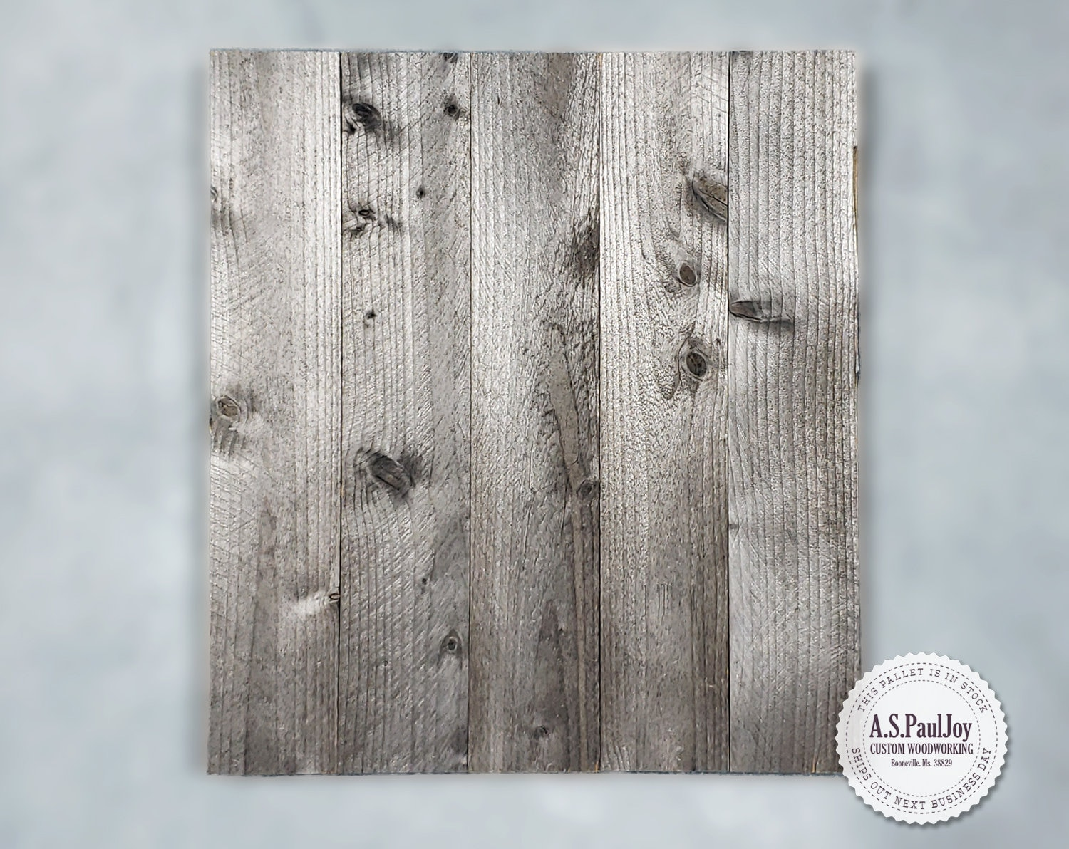 Fine Rustic Reclaimed Grey Wood Photo Display Board Pallet Etsy Download Free Architecture Designs Itiscsunscenecom