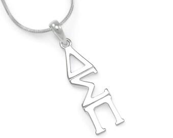 Delta Sigma Pi Fraternity Tie Clip Tie Bar DSP NEW!