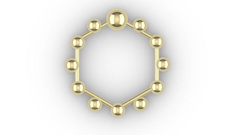 Vedic Prayer Rings image 0