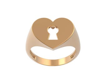 Love Ring Maple Valentines Day Gift Ideas Valentine Gifts Etsy