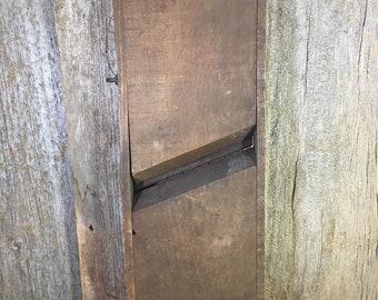 Vintag wooden mandolin slicer, rustic kitchen decor, rustic slicer, wood mandolin, early to mid century mandolin, home & living decor