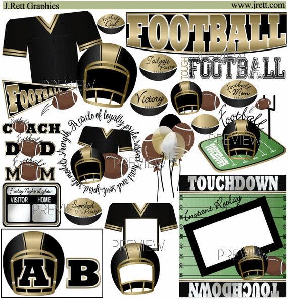 Fussball Clipart Mehr Farben Schwarz Gold Fussball Clipart Fussball Helm Clipart Clipart Superbowl Party Jersey Grafiken Zu Dicht Auf