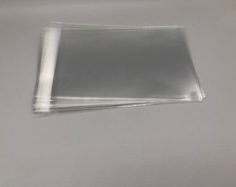 Clear Resealable Cello Cellophane Bags Good for Bakery,Favors Candle 3X4inch-100Pcs Soap Cookie Office Stationery Storage Bags,Arts /& Crafts